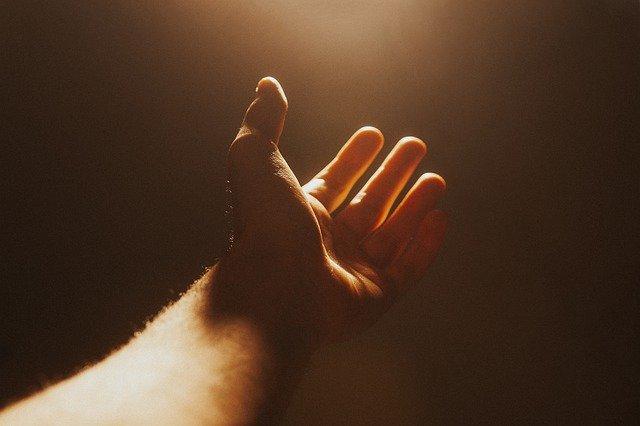 oracion para limpiar el espiritu